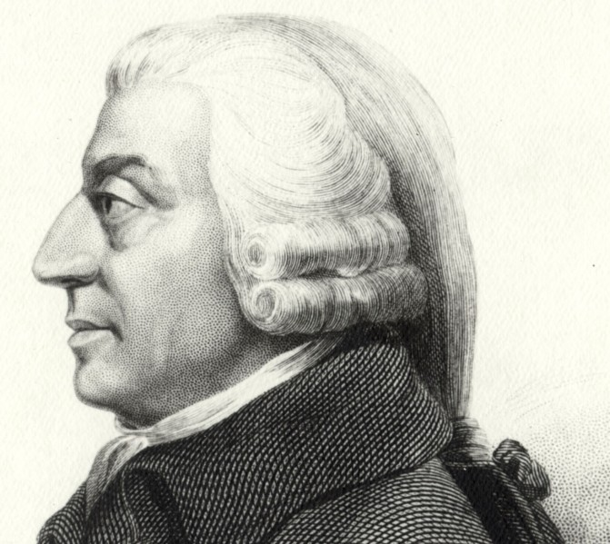 DevOps, Adam Smith and the legend of the Generalist