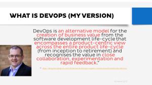 DevOps - Steve